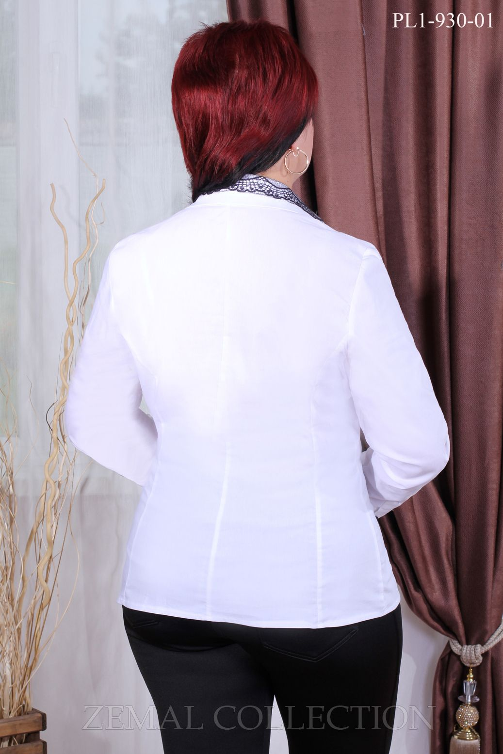 Купить Блузки Недорого Больших Размеров
