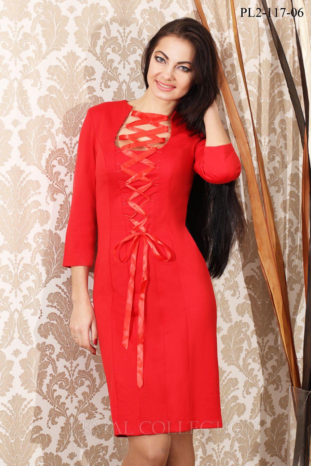 Платье PL2-117