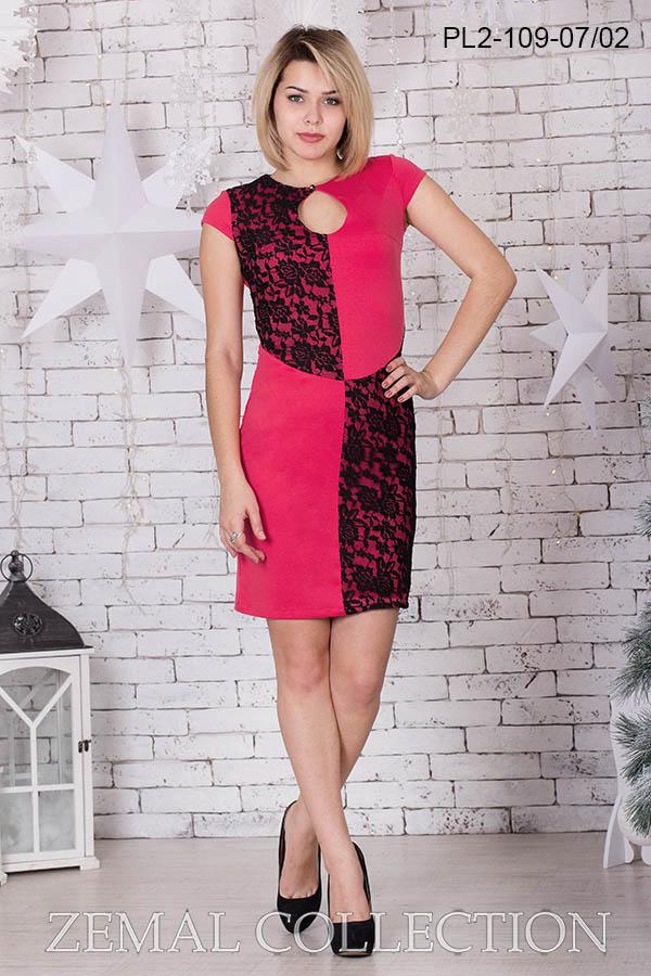 Платье PL2-109