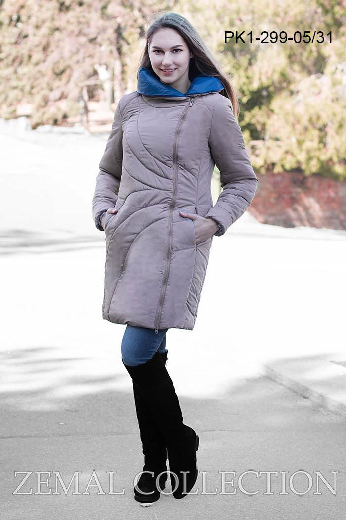 Пальто PK1-299