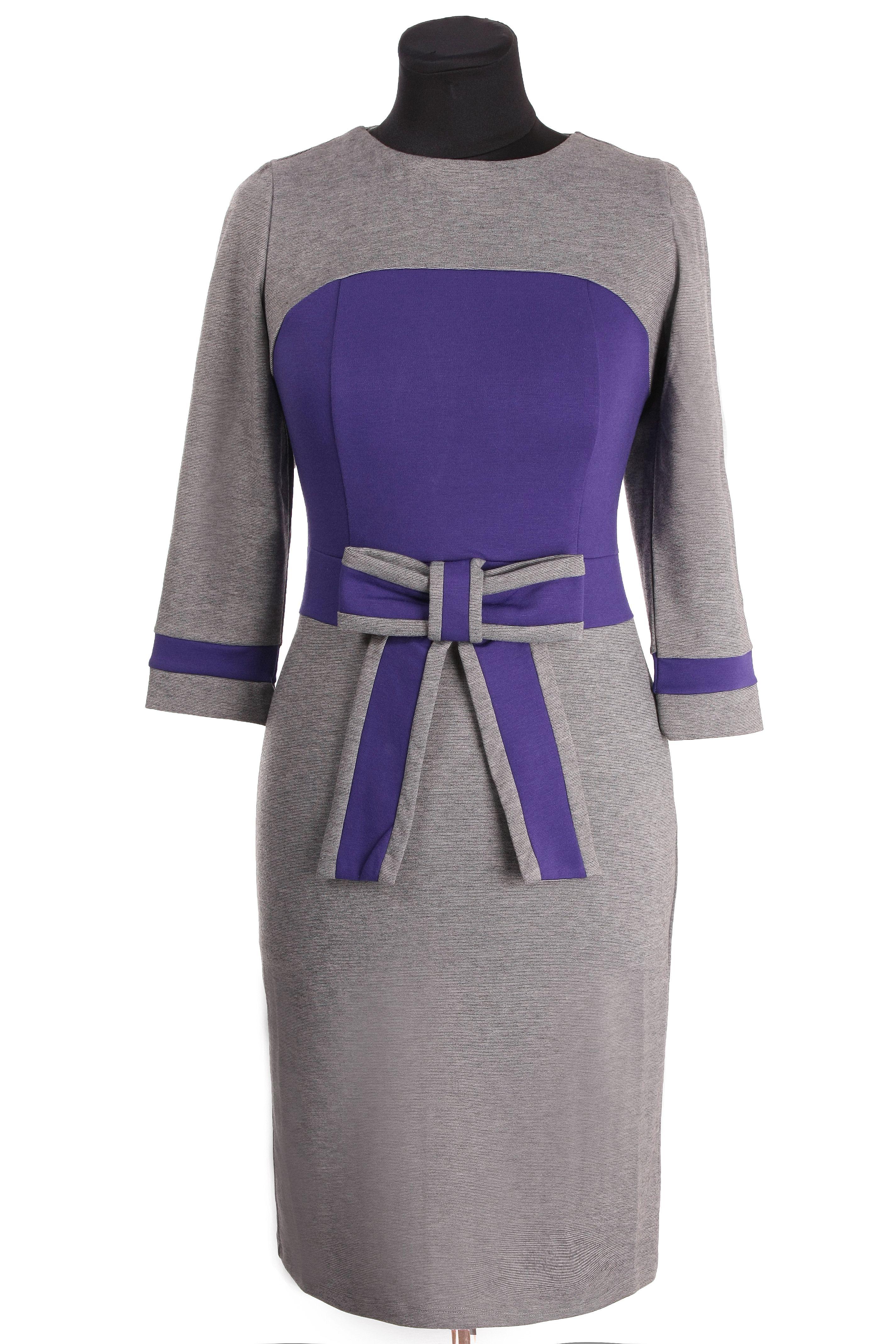 Платье PL1-587