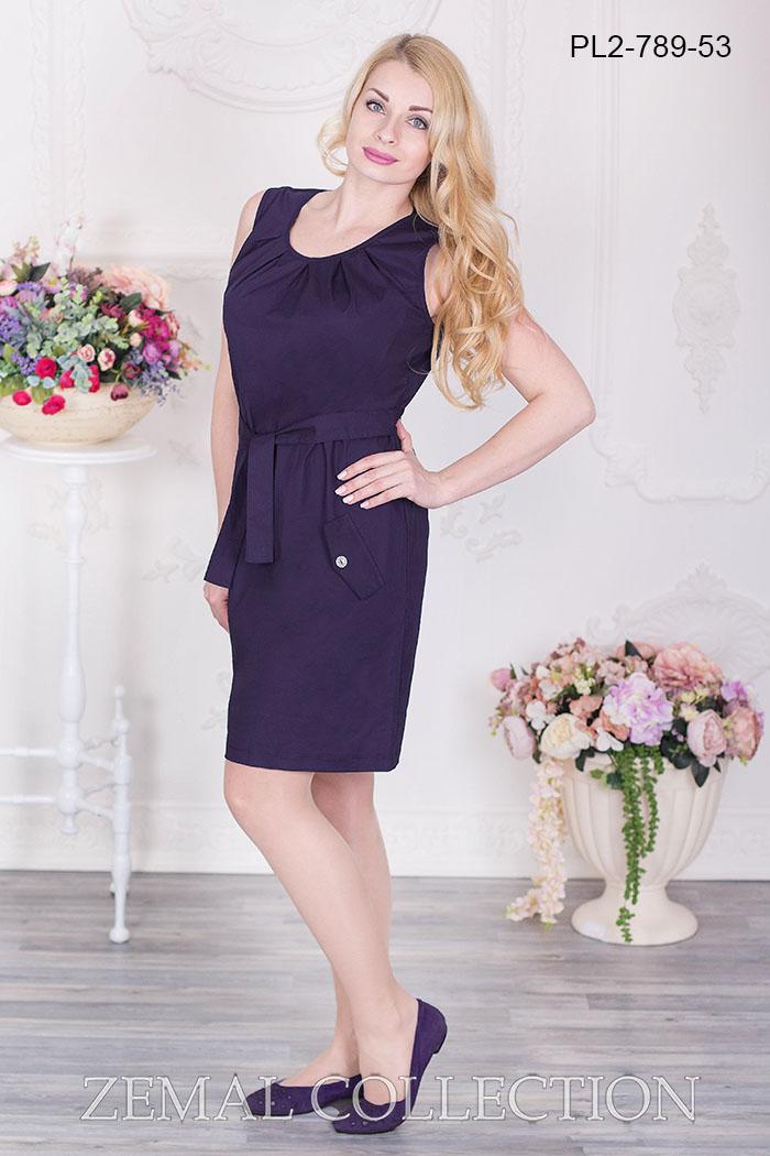 Платье PL2-789