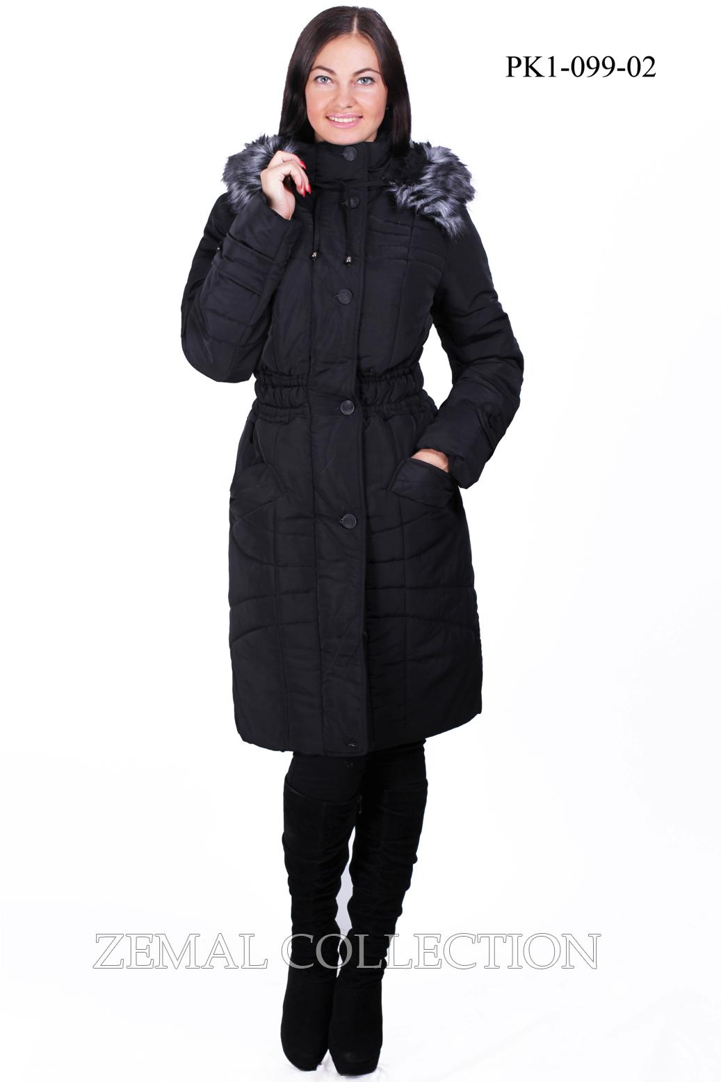 Пальто PK1-099