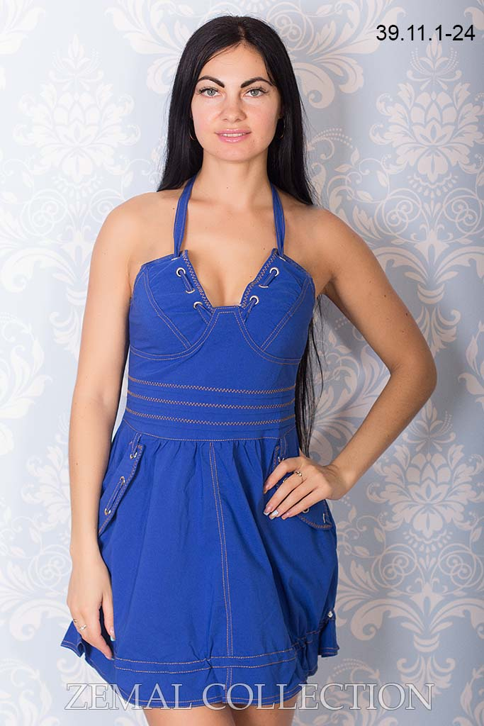 Платье 39.11.1