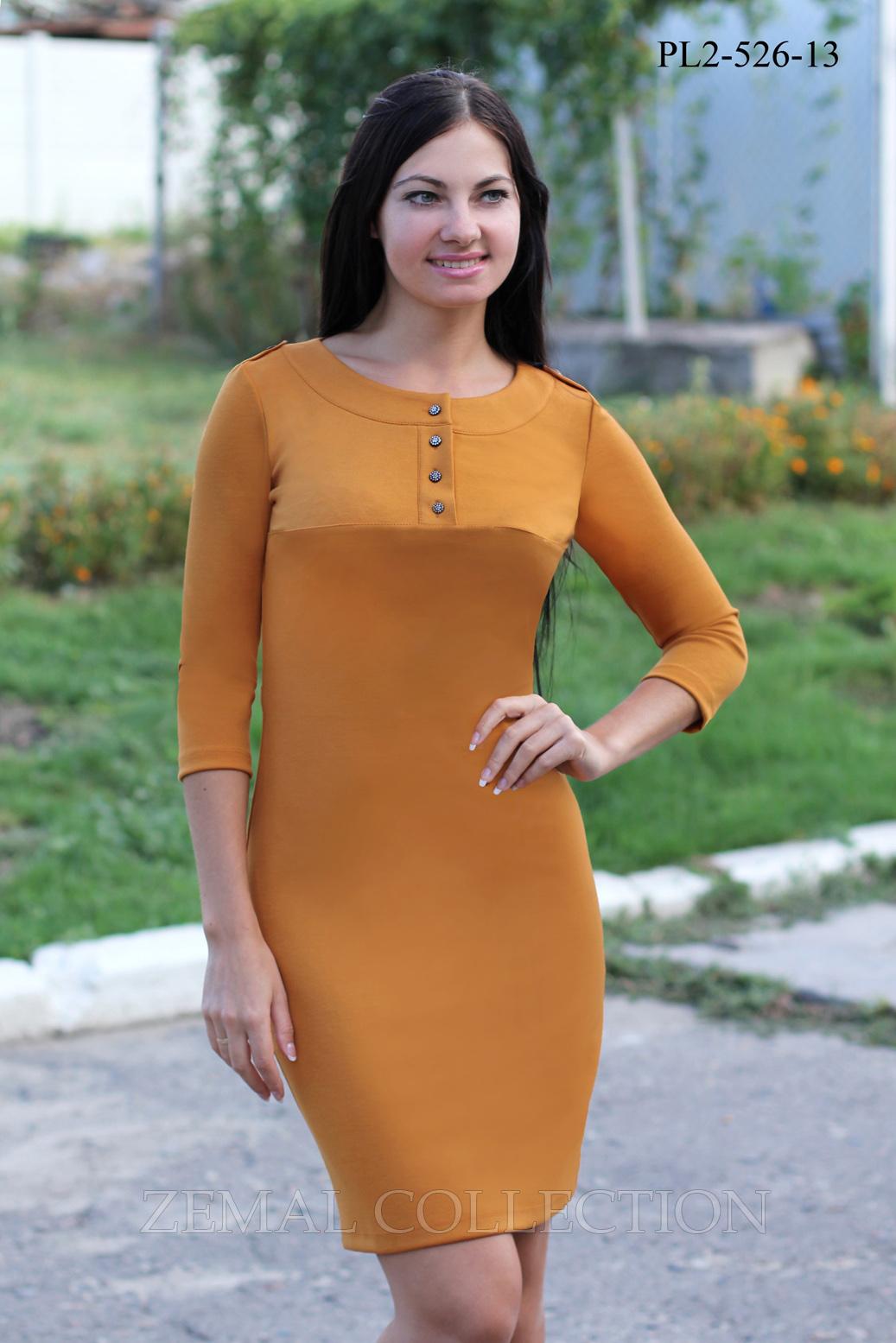 Платье PL2-526