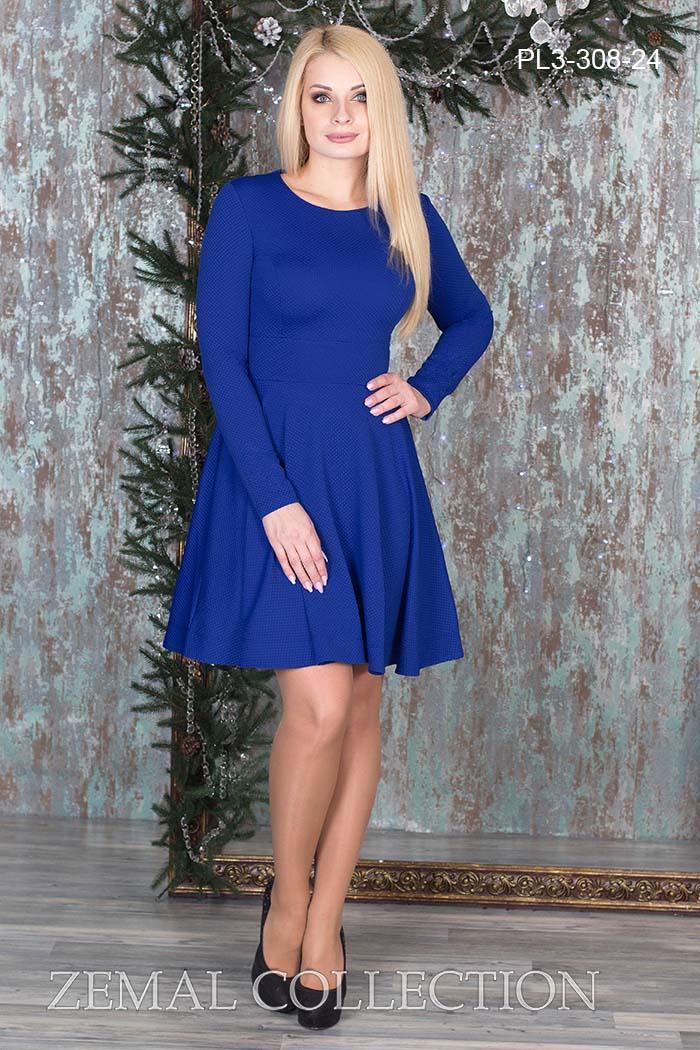 Платье PL3-308
