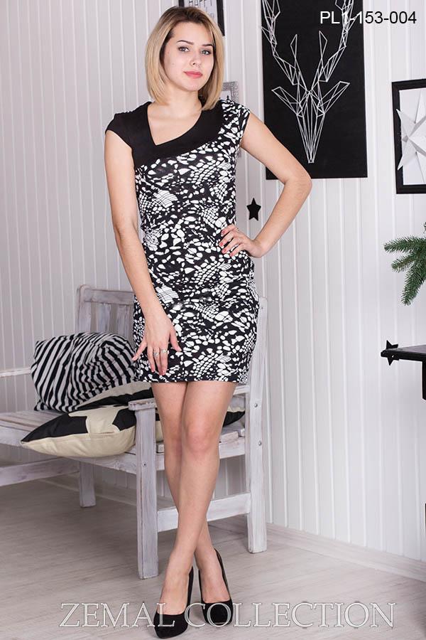 Платье PL1-153