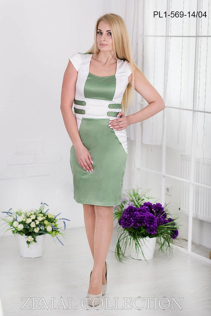 Платье PL1-569