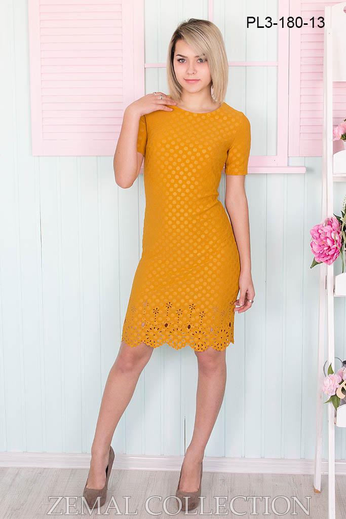 Платье PL3-180