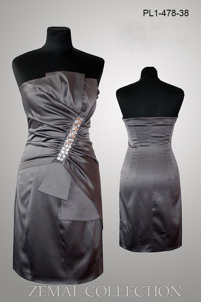 Платье PL1-478
