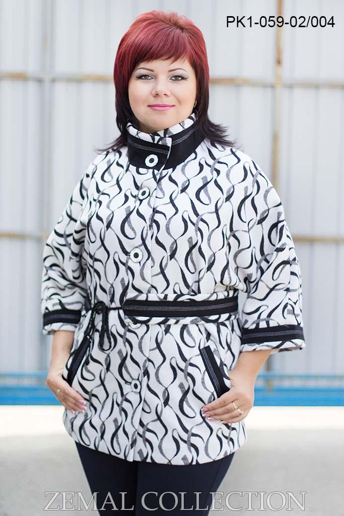 Женская одежда пальто оптом