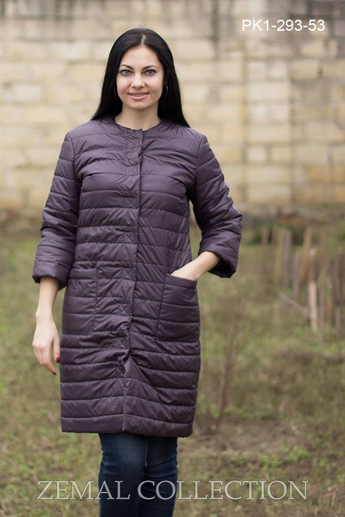 Пальто PK1-293