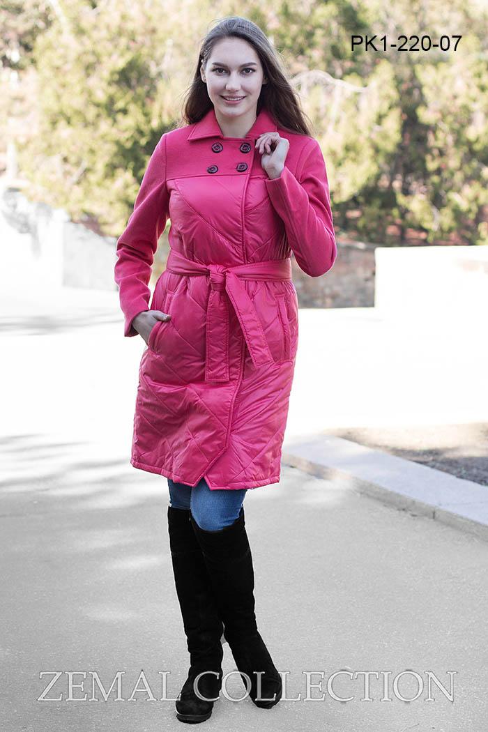 Пальто PK1-220