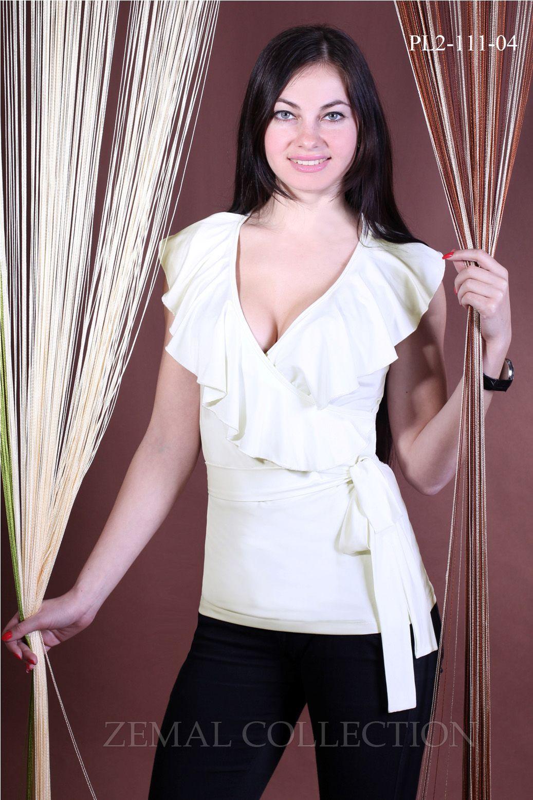 Женская одежда оптом от производителя мария