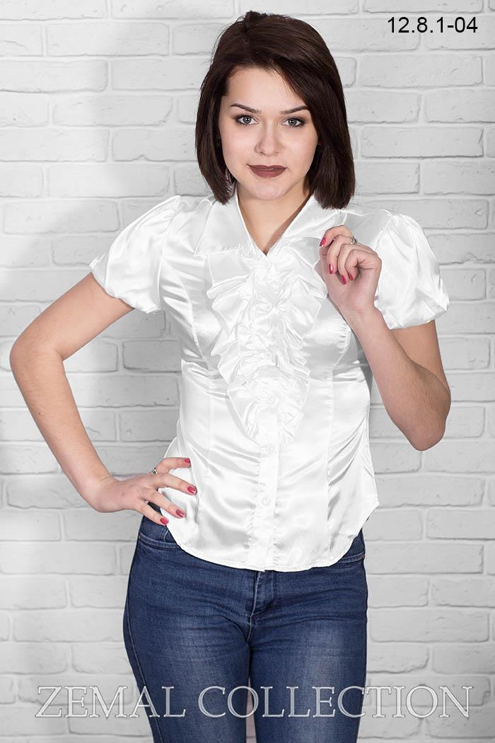 Блуза 12.8.1