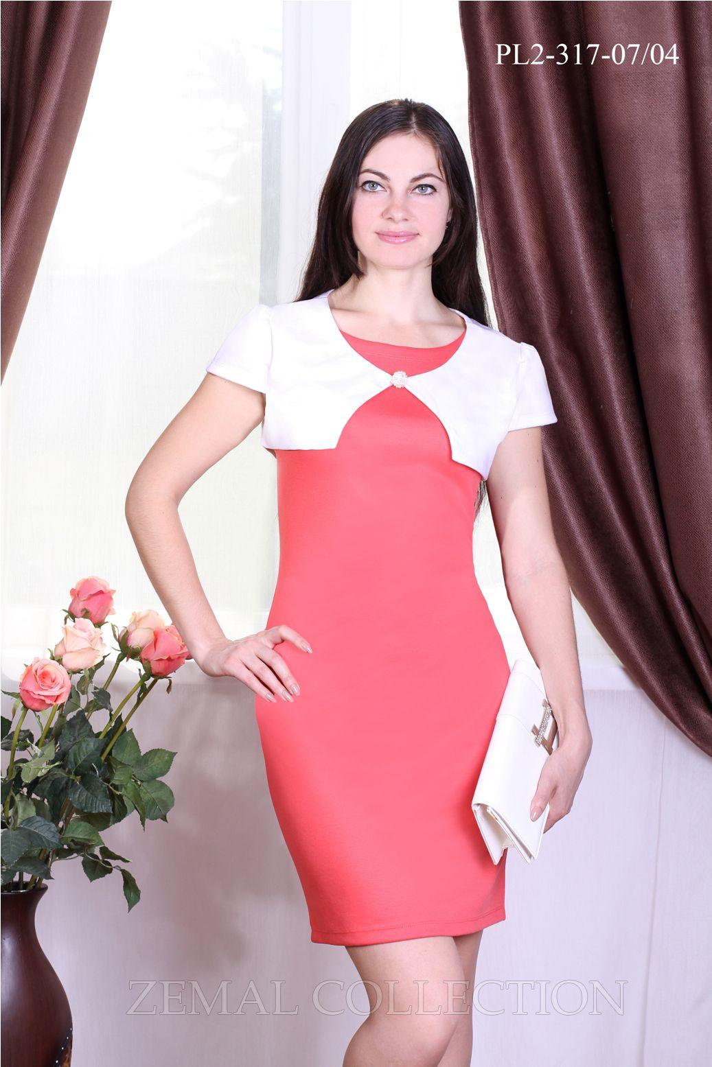 Платье PL2-317