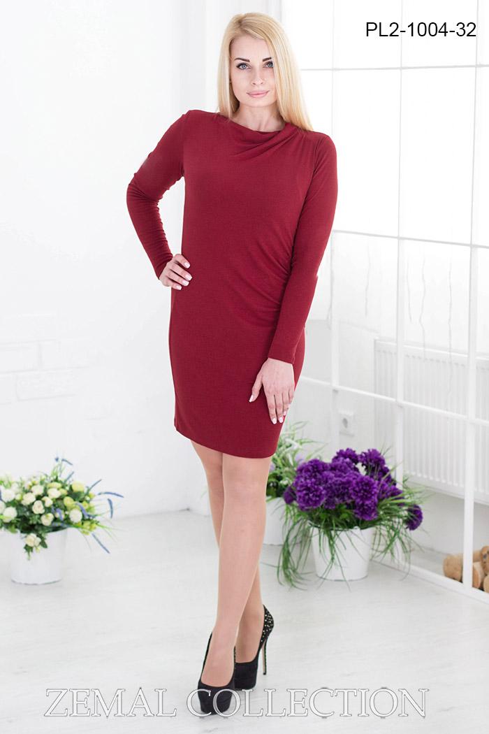 Платье PL2-1004