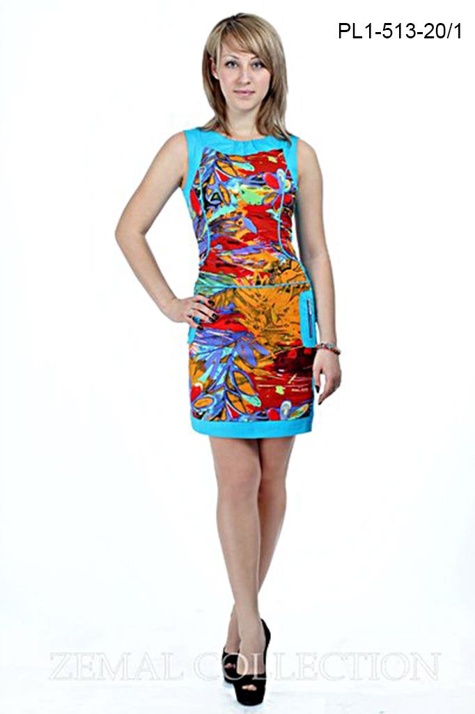 Платье PL1-513