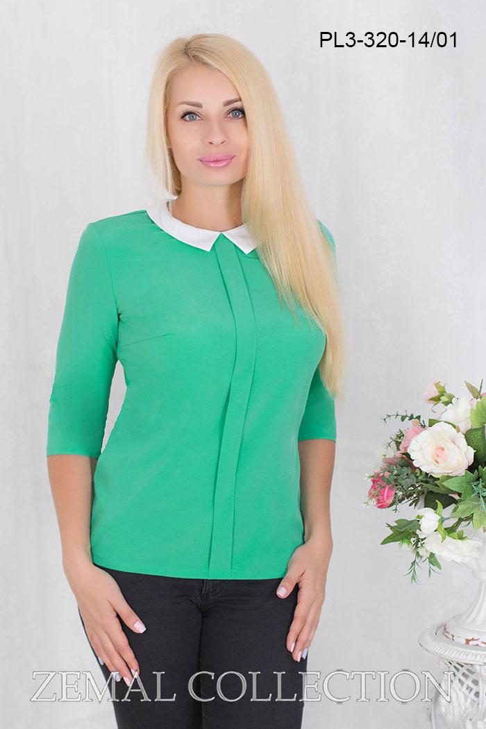 Блуза PL3-320