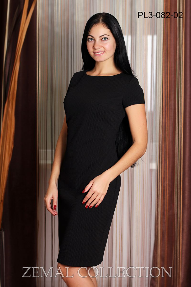 Платье PL3-082