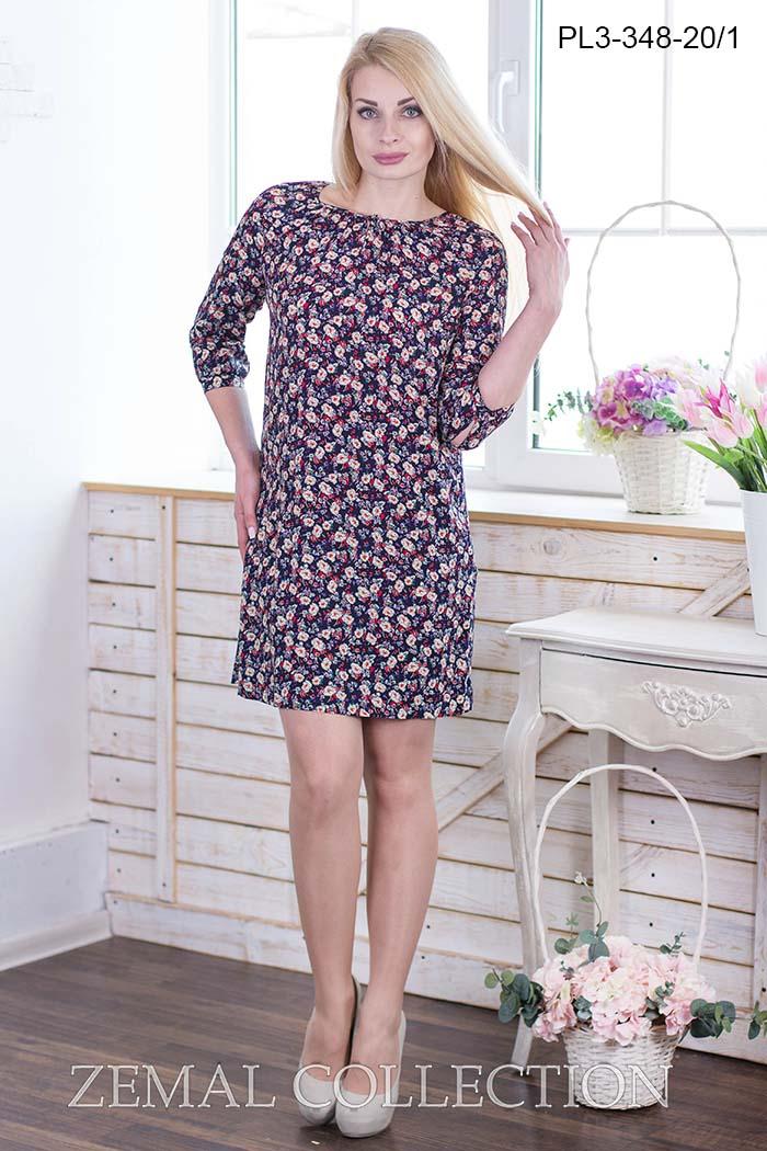 Платье PL3-348