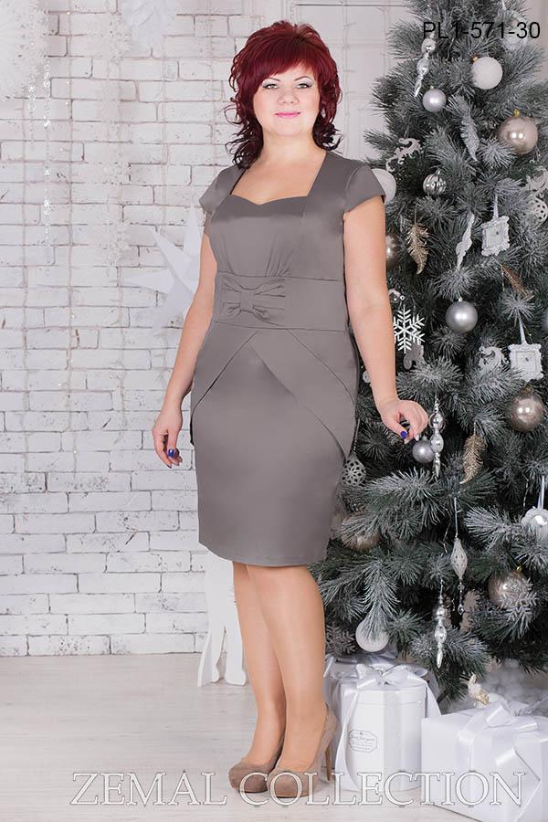 Платье PL1-571