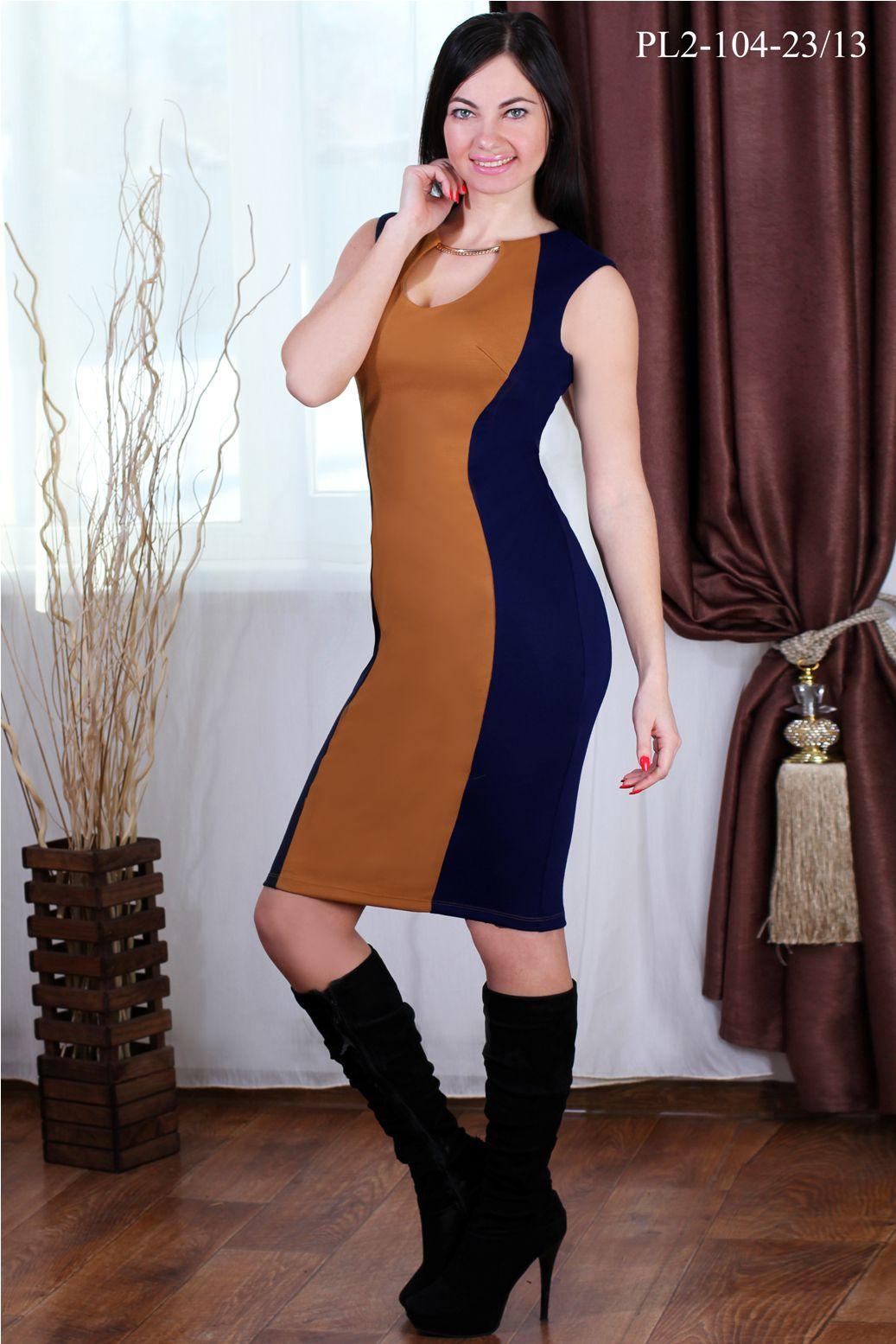 Платье PL2-104