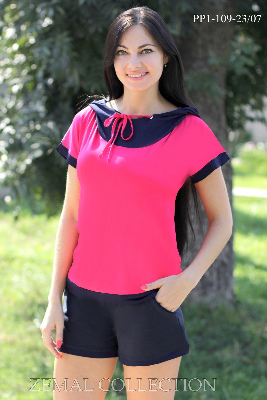 Сп. костюм PP1-109