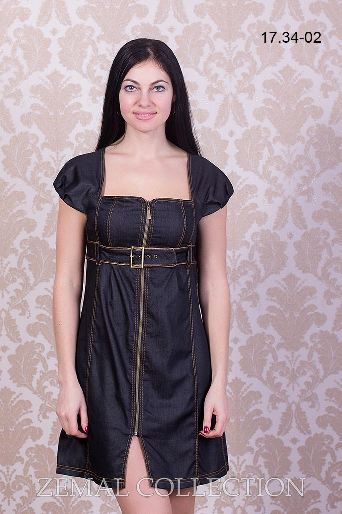 Платье 17.34