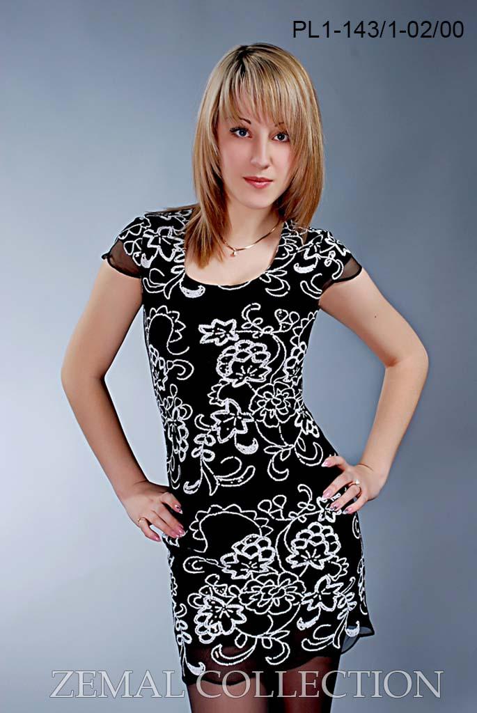 Платье PL1-143.1