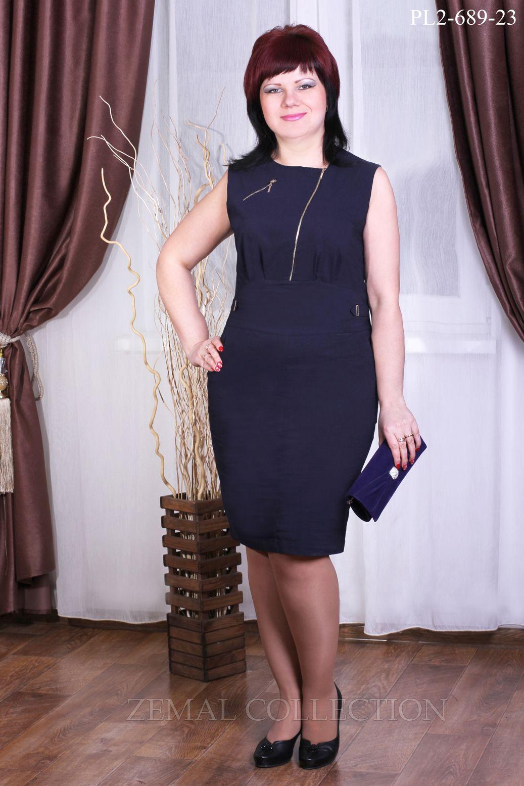 Платье PL2-689