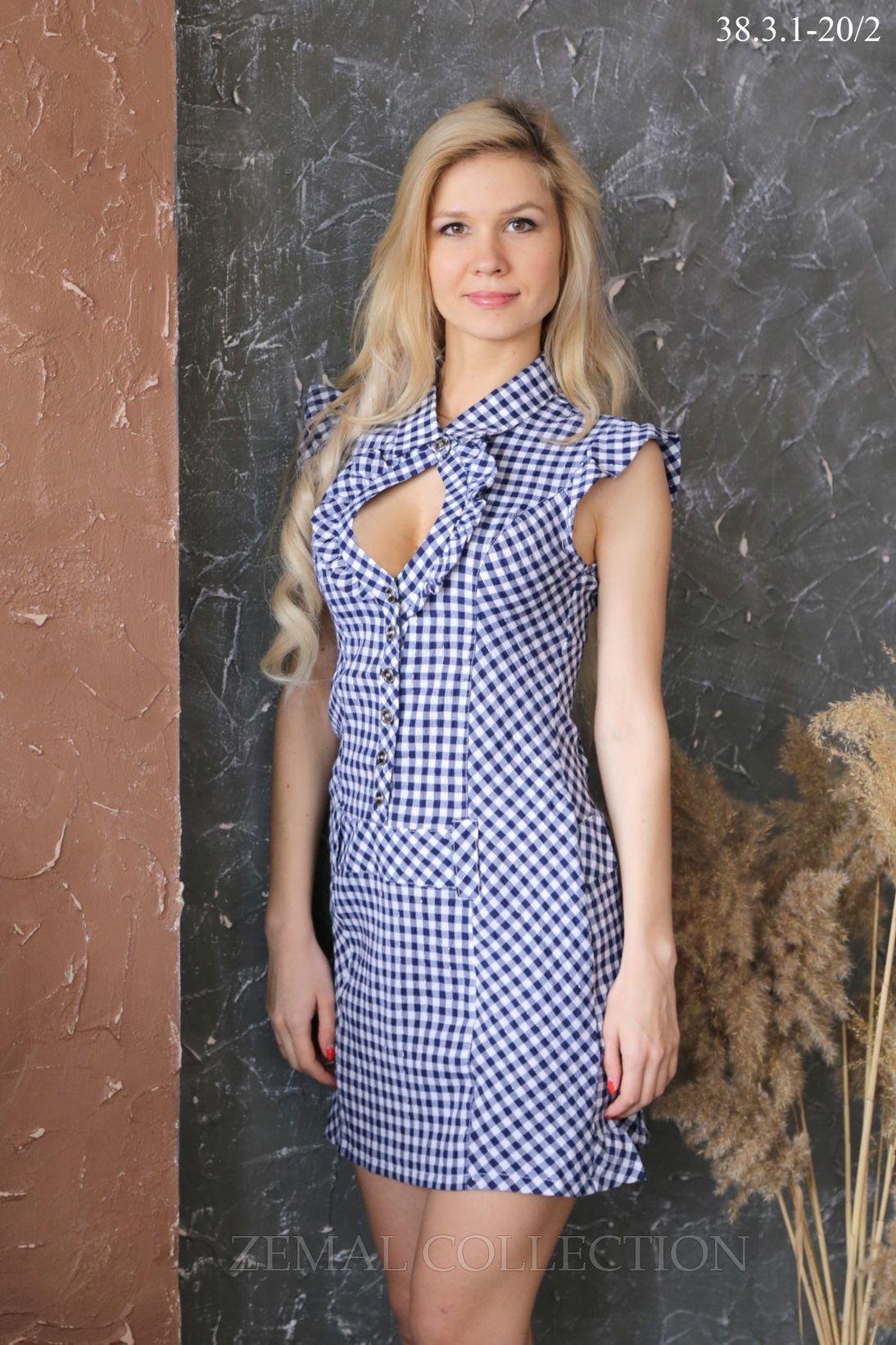 Платье 38.3.1