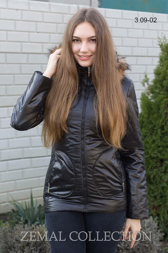 Куртка 3.09