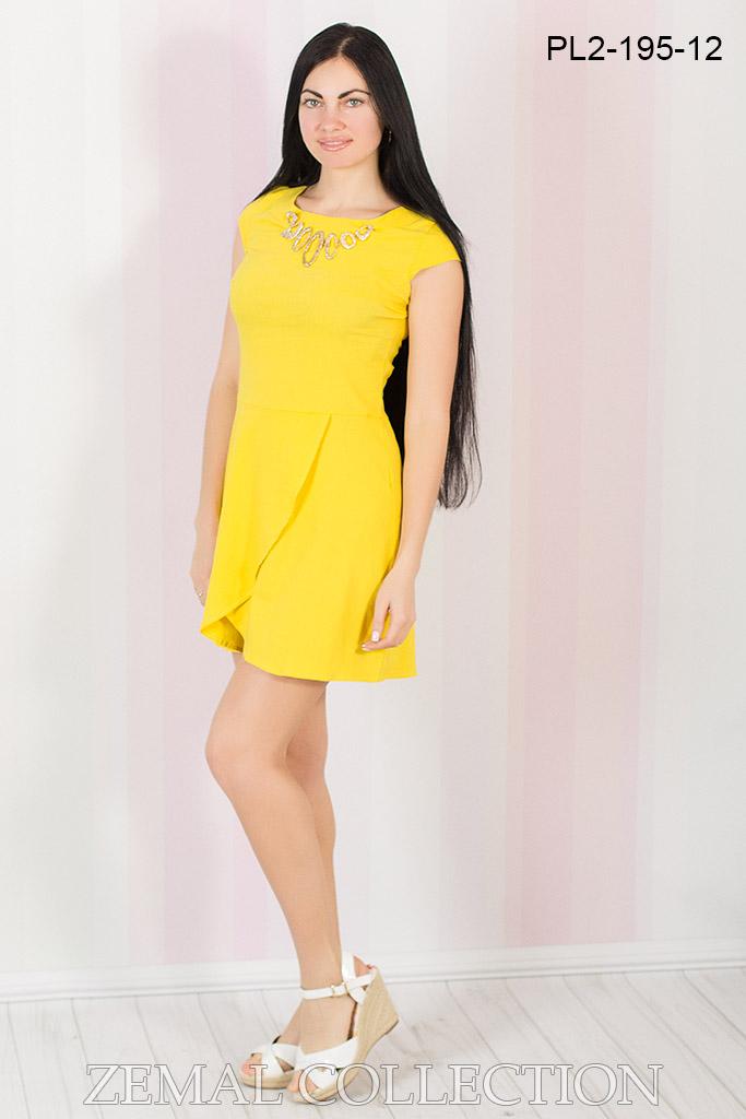 Платье PL2-195