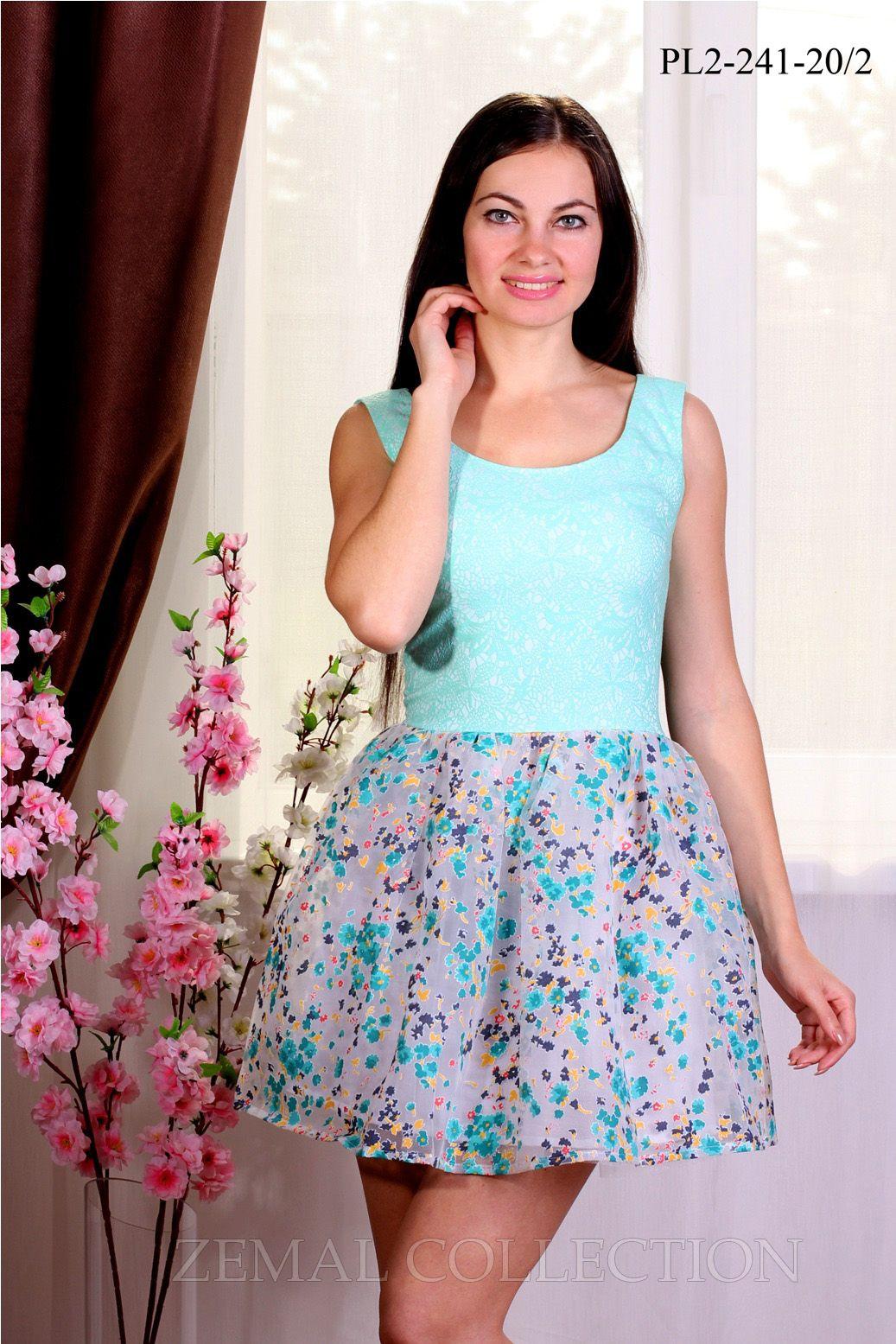 Платье PL2-241