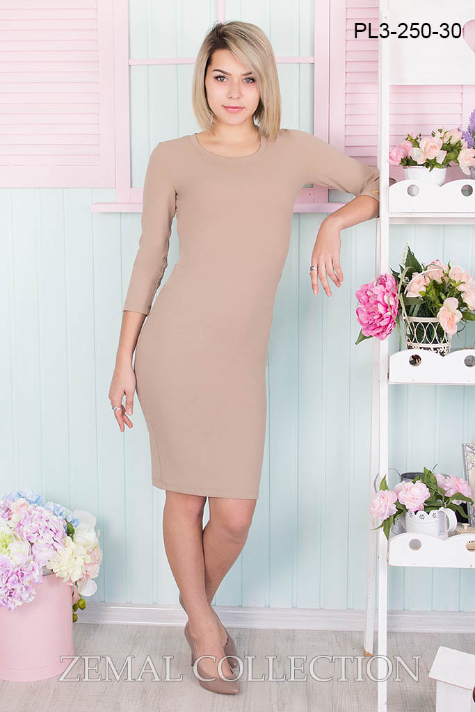 Платье PL3-250