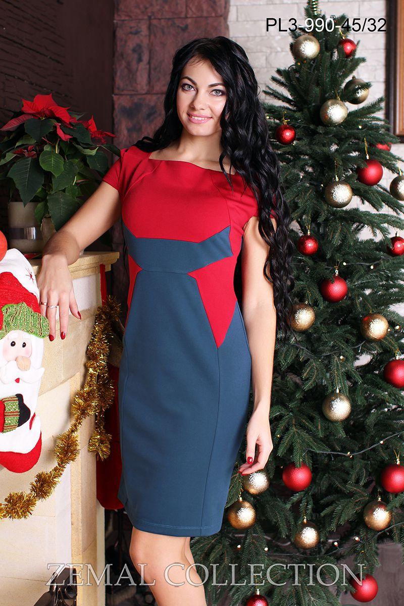Платье PL2-990