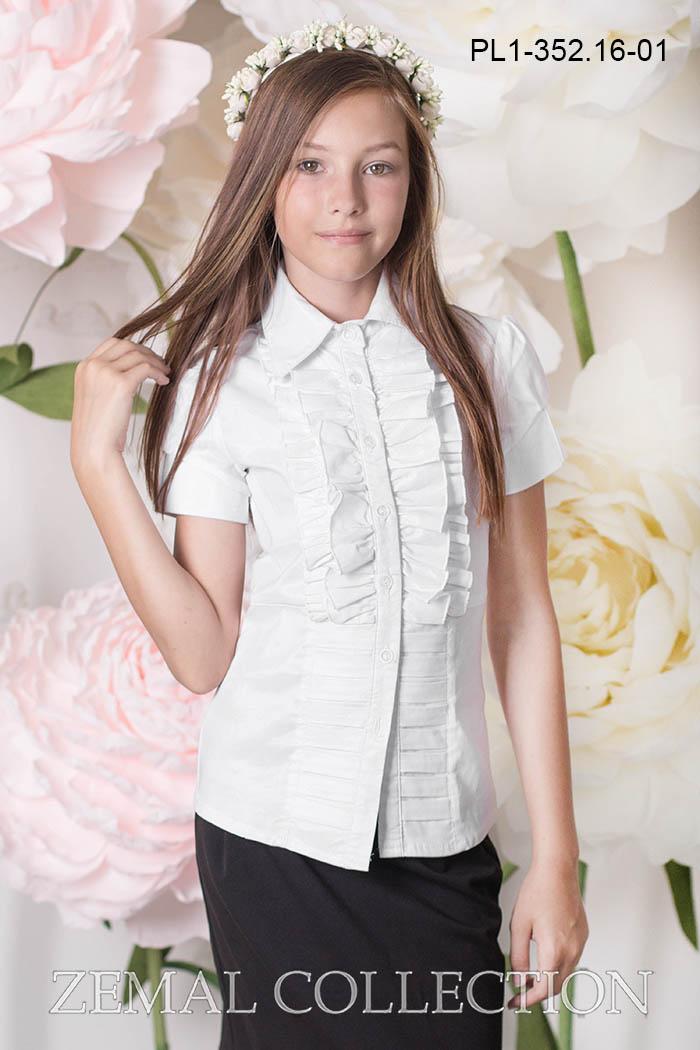 Блуза PL1-352.16