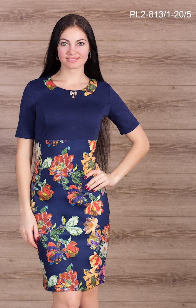 Платье PL2-813.1