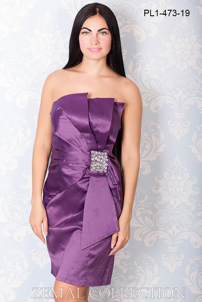 Платье PL1-473