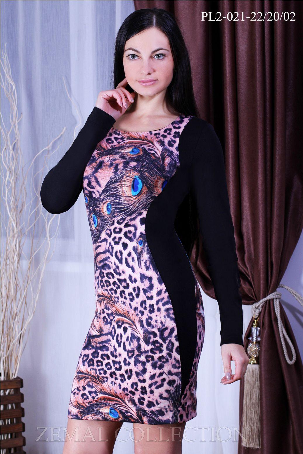 Платье PL2-021