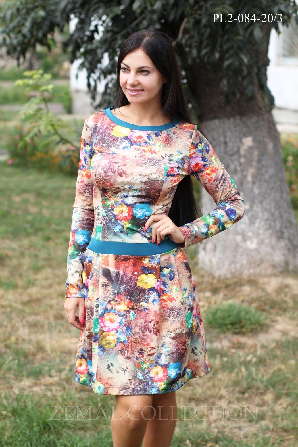 Платье PL2-084