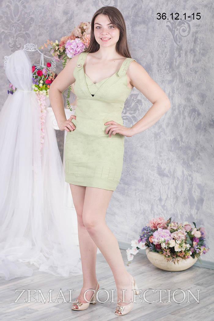 Платье 36.12.1