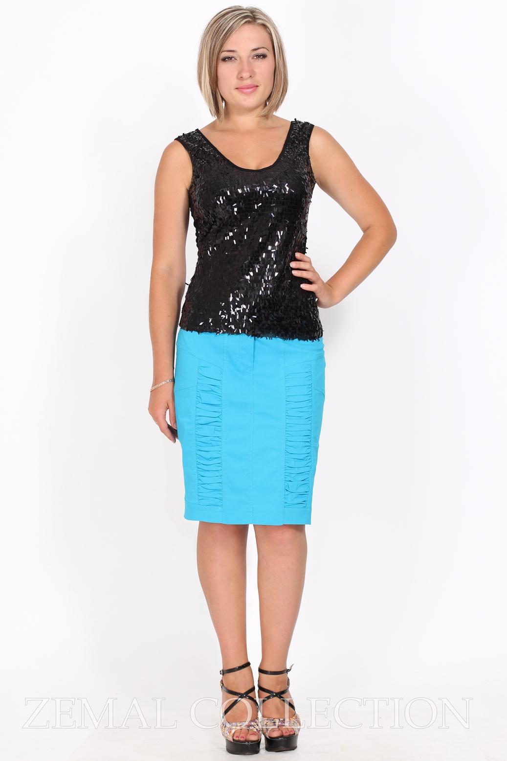 Женские юбки от производителя