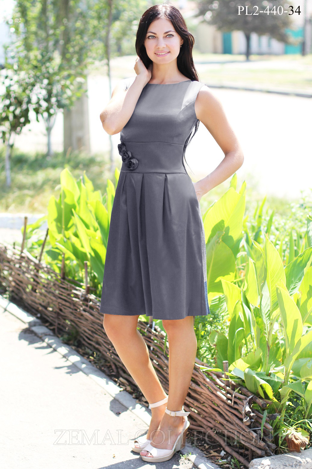 Платье PL2-440