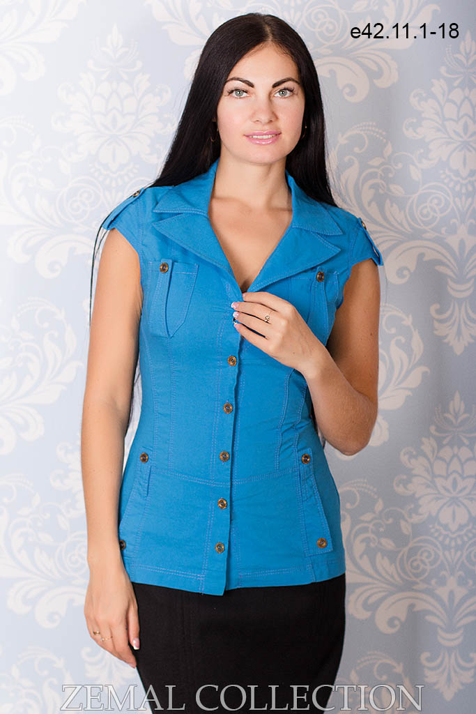 Блуза e42.11.1