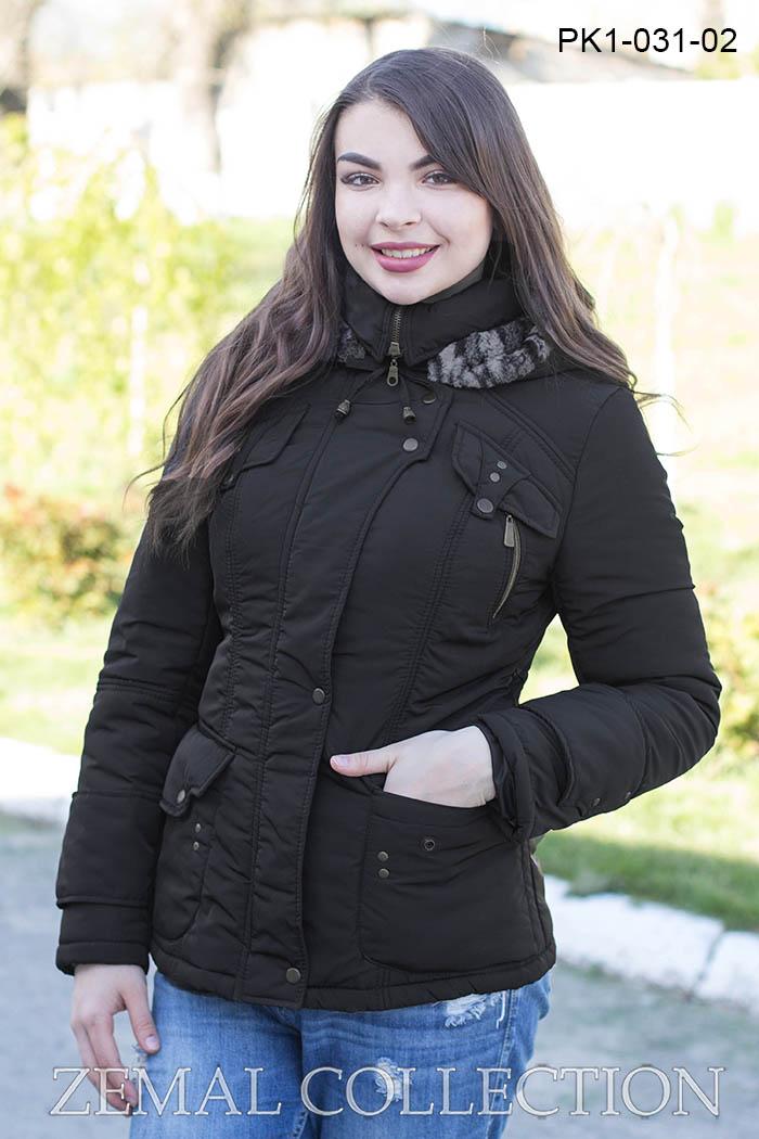 Куртка PK1-031