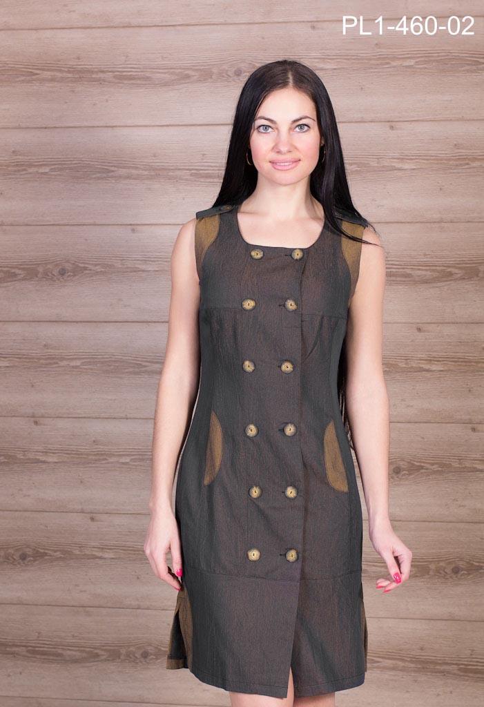 Платье PL1-460