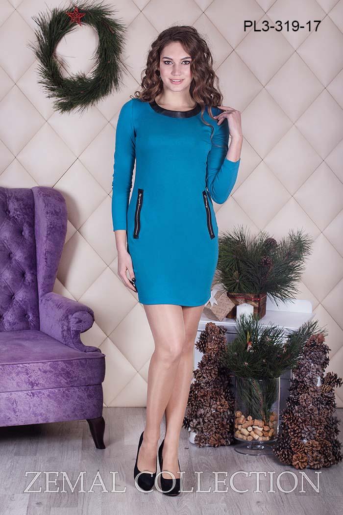 Платье PL3-319