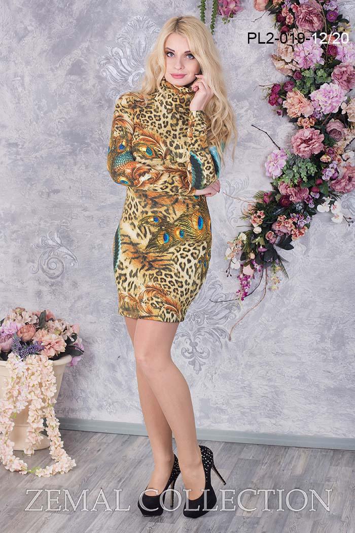 Платье PL2-019